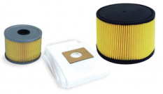 ESD Cleanroom filter kit ISO 7 (1000)