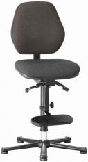 Otočné židle BASIC bimos