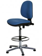 Otočné židle ECONOMY CHAIR PISA II.