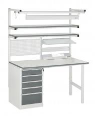 ESD Pracovní stoly CONSTANT