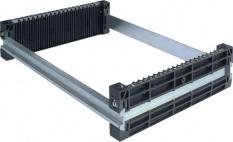 WEZRack systém Série 100