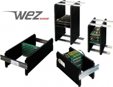 WEZRack systém Série 180
