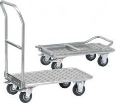 Přepravní vozíky