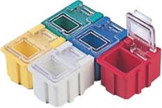 SMD malé boxy