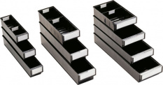 Skladovací (šuplíkové) boxy