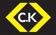 Šroubováky C.K