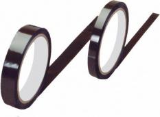 Polyimidová lepící páska / Kapton - Vysoká teplotní odolnost