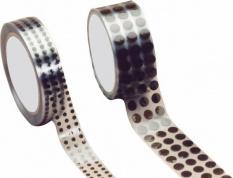 Bodová polyimidová lepící páska / Kapton - Vysoká teplotní odolnost