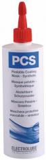 PCS  Odrtžitelná bezčpavková krycí maska