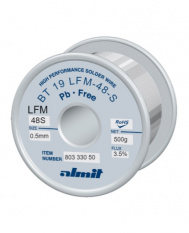 BT 19 LFM-48-S 3,5% Flux 3,5%