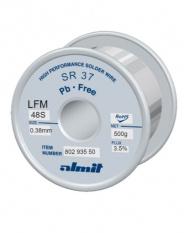 SR37 LFM-48-S P3, Flux 3.5%