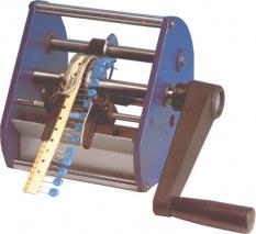 TP 6 / R-EC řezací stroje