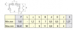 Standard tool, reducing grid dimension