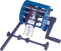 BR6 Reel holder